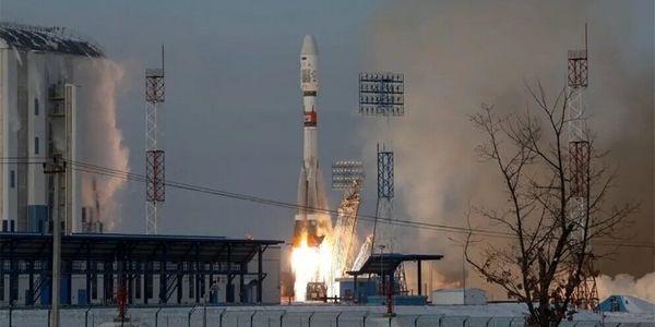 پرتاب ماهواره های ۱۸ کشور به فضا از سوی روسیه