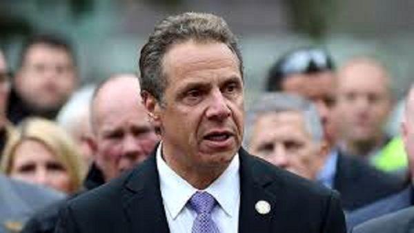 فرماندار نیویورک: ترامپ روند سلامت یک ملت را سیاسی کرده است