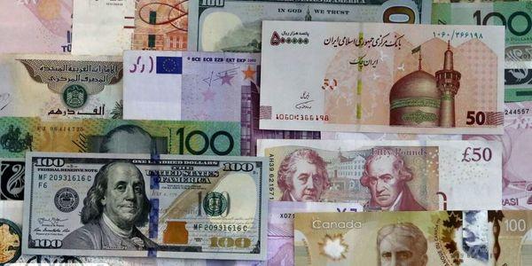 اثر تصرف افغانستان توسط طالبان بر بازار ارز