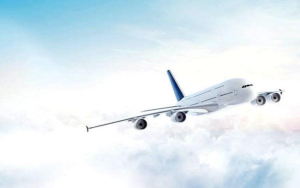 امید خطوط هوایی به 2022