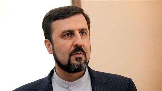 غریبآبادی: اقدامات امنیتی سخت در تأسیسات ایران منطقی است