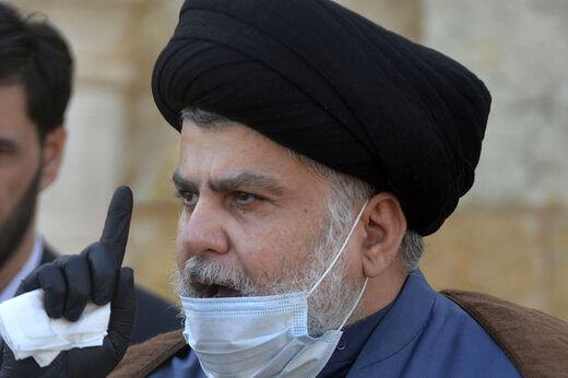 مقتدی صدر درباره نتایج انتخابات عراق اخطار داد