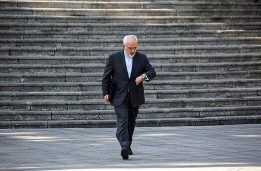 وزیر خارجه امروز به نهاد اجماع ساز میرود؟