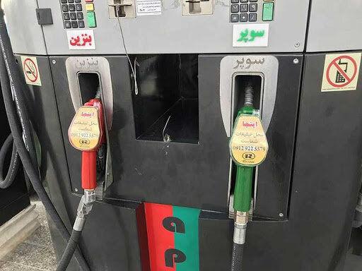 خبر عضو کمیسیون انرژی مجلس درباره قیمت بنزین