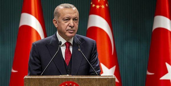 اردوغان زمان تزریق واکسن کرونا در کشورش را اعلام کرد