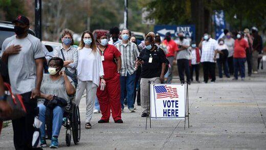 ورود اف بی آی به پرونده «تماسهای تلفنی مرموز» در روز انتخابات آمریکا
