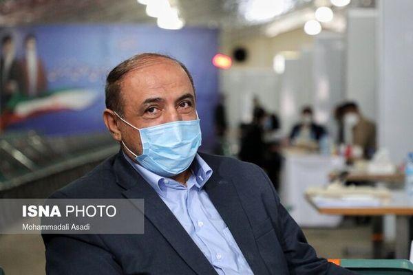 هشدار جدی فرماندار تهران به دستگاههای اجرایی در وضعیت قرمز پایتخت