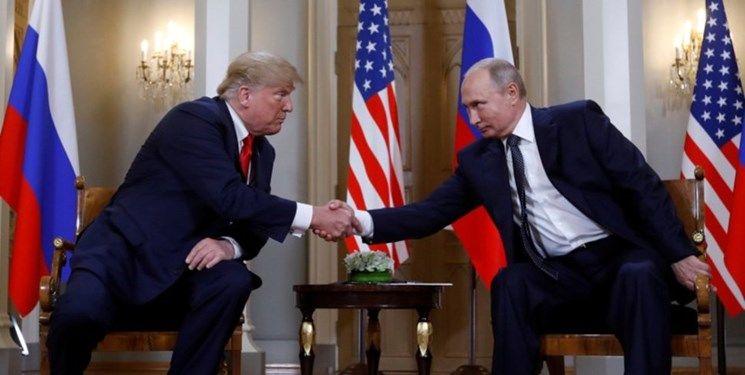 ترامپ به پوتین گفته مقابل دوربین با او سرسختتر رفتار خواهد کرد