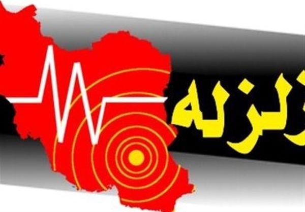 جزییات خسارت زلزله ۴ ریشتری در کرمان