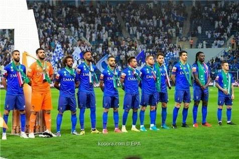 اعتراض الهلال از سوی AFC رد شد