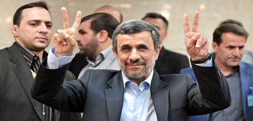 افشاگریهای دنبالهدار علیه احمدینژاد