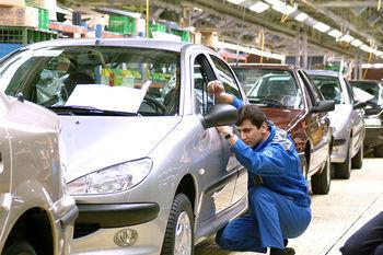 وضعیت قیمت محصولات پرتیراژ ایران خودرو در دومین روز زمستان+جدول