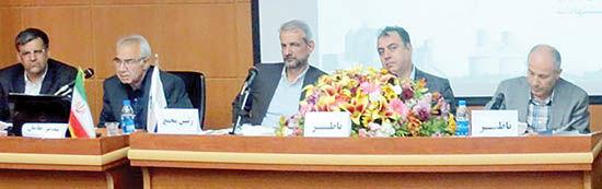 حفظ و توسعه بازارهای هدف داخلی و خارجی در دستور کار «سیمان قاین»