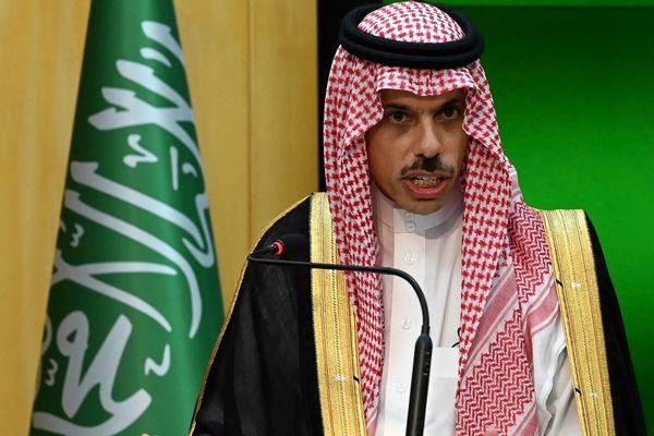 اتهام عربستان علیه ایران