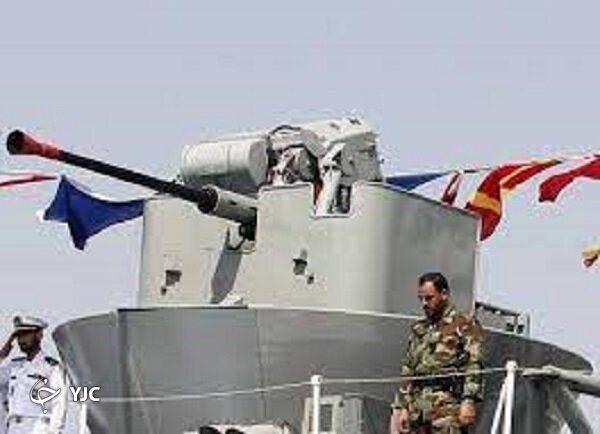 این توپهای ضد هوایی نیروهای مسلح ایران، قاتل شناورهای آمریکایی است +عکس