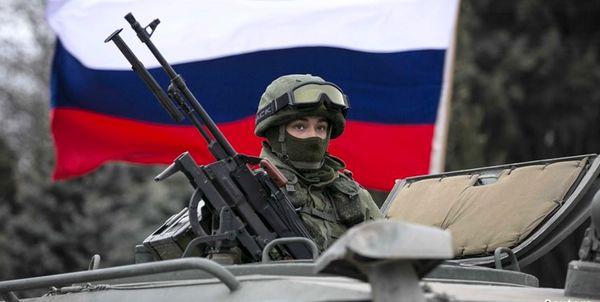 پاسخ مسکو به تحرکات نیروهای روس در مرزهای اوکراین