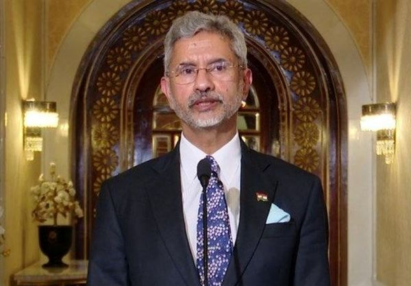 وزیر خارجه هند با رئیسی دیدار می کند
