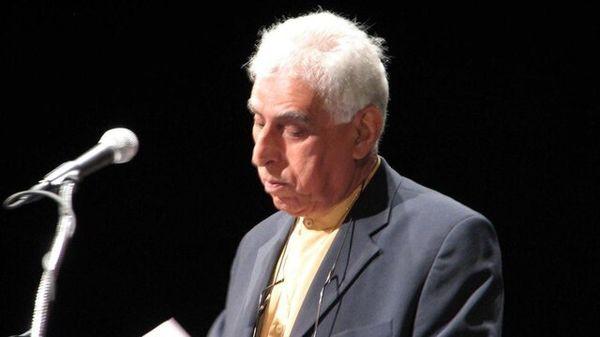شاعر برجسته عراقی درگذشت