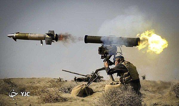 این موشک ها قدرت نظامی ایران را چند برابر کرده است+تصاویر