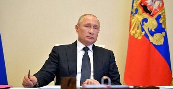 دستور ویژه پوتین برای تشکیل سیستم دفاع ملی برابر ویروسهای جدید