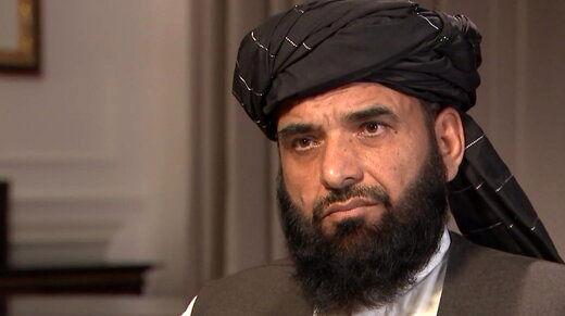 طالبان: حق ماست که در سازمان ملل نماینده داشته باشیم