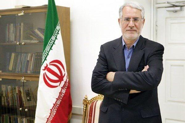 آغاز فعالیت سفیر جدید ایران در قطر