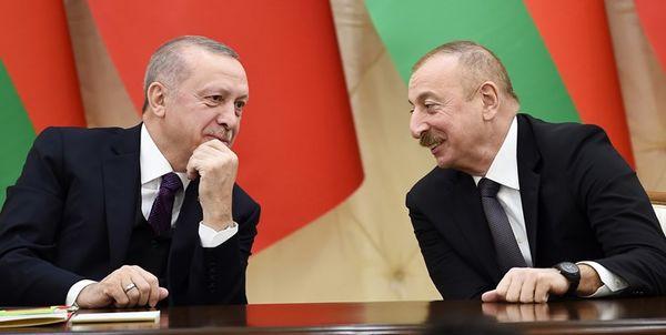 ترکیه چه خوابی برای روسها دیده است؟