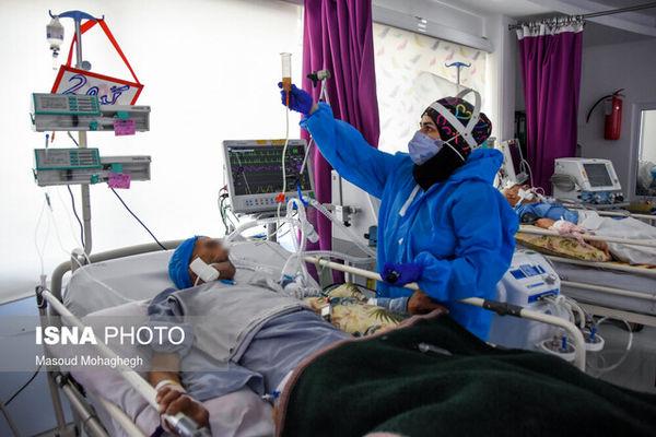 شناسایی ۲۴۷۶۰ بیمار جدید کرونا در کشور / قربانی شدن ۲۹۱ تن دیگر