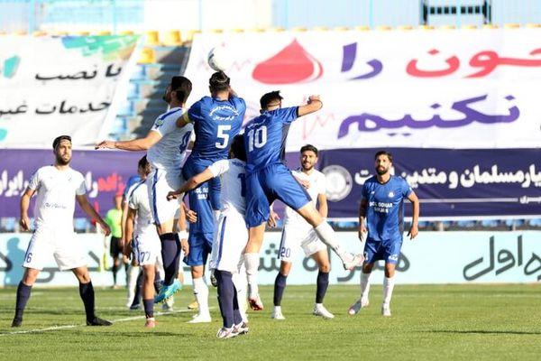 برنامه هفته هشتم و نهم لیگ برتر فوتبال اعلام شد