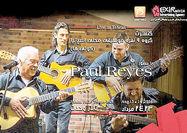 کنسرت خواننده سابق گروه جیپسی کینگز در تهران