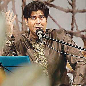 سالار عقیلی: نمیگذارم مردم اصالت موسیقی سنتی ایرانی را فراموش کنند