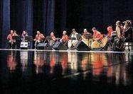 فروش یک میلیارد تومانی جشنواره موسیقی فجر