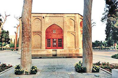 وصف تاورنیه از شیراز