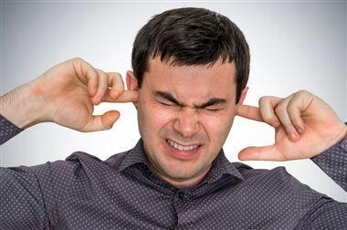چرا گوش «وزوز» میکند؟