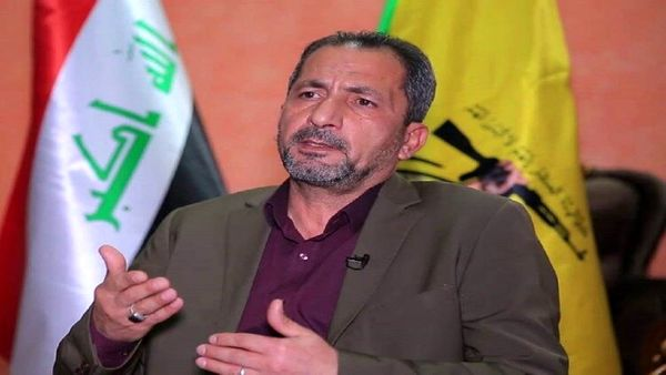 حزب الله عراق: به هیچ عنوان به آمریکا و مواضعش اطمینان نداریم