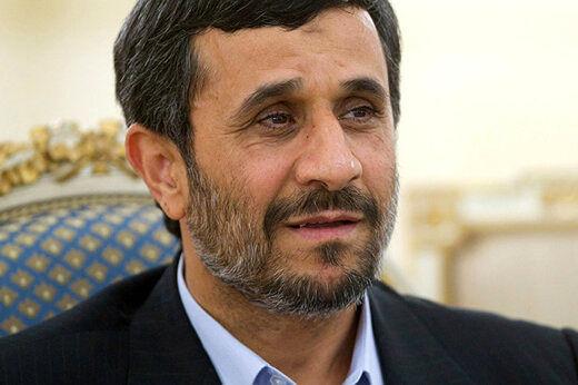 پس لرزه های گاف عجیب احمدی نژاد/ مردی که اصولا اهل پاسخگویی نیست!