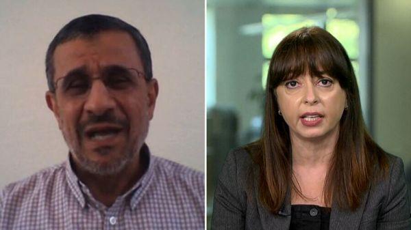 گفتگوی جنجالی محمود احمدینژاد با رسانه ضدانقلاب