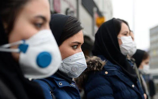 اجباری شدن ماسک از هفته آینده در استان تهران