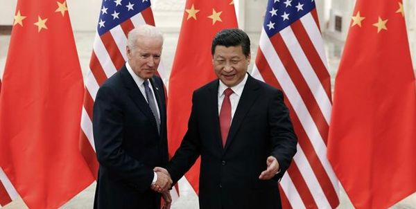 خوشبینی شرکتهای آمریکایی در چین نسبت به بایدن