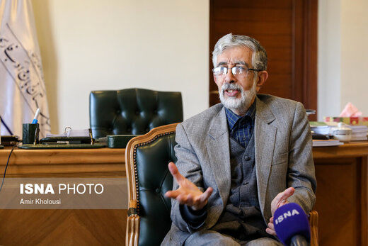 انتقادات تند حدادعادل از محمود احمدی نژاد