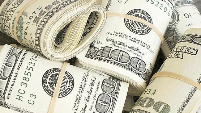 دلار و سکه در مسیر نزولی