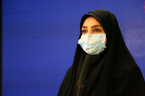 جزییات وضعیت وخیم شیوع کرونا از زبان سخنگوی وزارت بهداشت