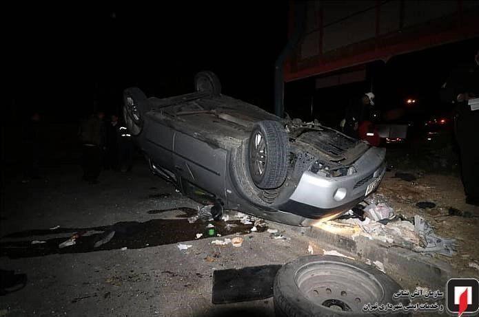 آتشنشانی , سازمان آتشنشانی تهران , حوادث , اورژانس , پلیس راهور   پلیس راهنمایی و رانندگی ,