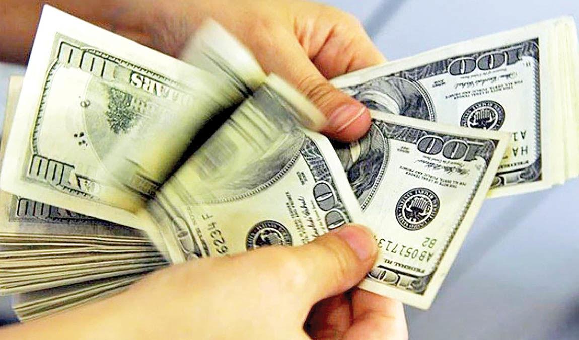 پرتاب دلار به سوی کف حمایتی؟