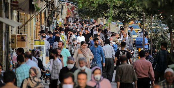 زالی: تهران در شرایط بسیار سخت کرونایی است