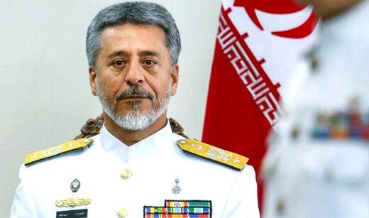 یک انتصاب جدید در ارتش جمهوری اسلامی