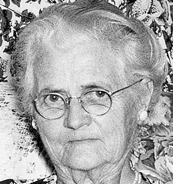 شارلوت بارنوم، ریاضیدان و فعال اجتماعی