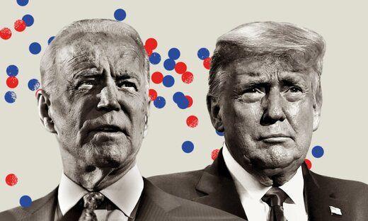 ترامپ ۱ رأی الکترال دیگر کسب کرد