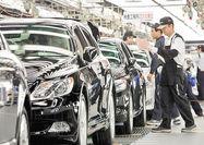 صنعت خودروی جهان در سراشیبی