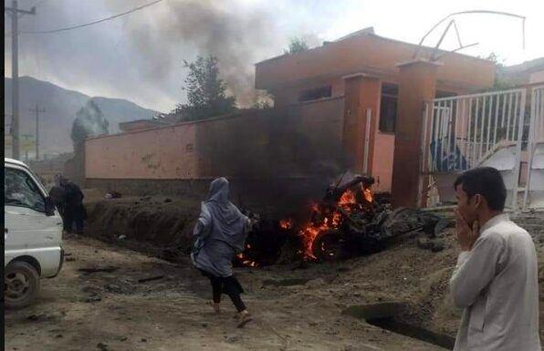 محکومیت حمله تروریستی به دبیرستان دخترانه در کابل از سوی ایران